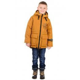 Демисезонная подростковая куртка TRAVELER Компас