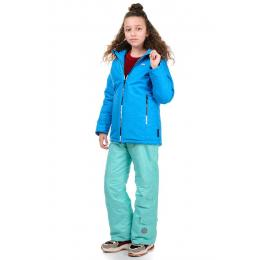 Демисезонная куртка TRAVELER Heavy Rain (девочка)