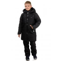 Зимнее пальто Norse (норс) без опушки TRAVELER