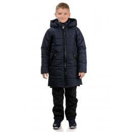 Зимове пальто Norse (норс) без опушки TRAVELER