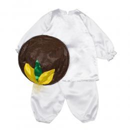 Прокат костюм детский Белый гриб