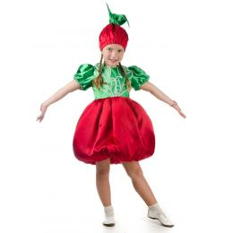 Прокат костюм детский Бурячок