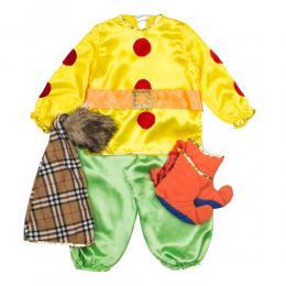 Прокат костюм детский Гномик