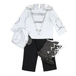 Прокат костюм детский Гусар-2