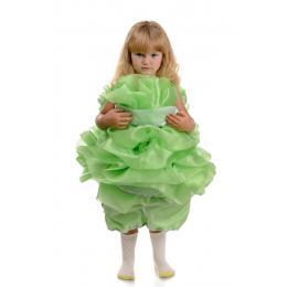 Прокат костюм детский Капуста