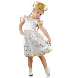 Прокат костюм детский Конфетти