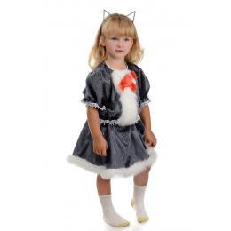 Прокат костюм детский Кошечка