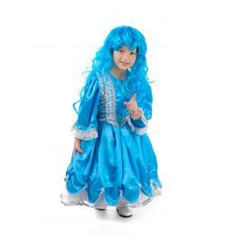 Прокат костюм детский Мальвина-2