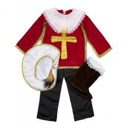 Прокат костюм детский Мушкетер-2