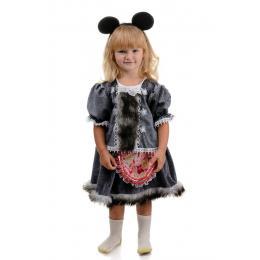 Прокат костюм детский Мышка