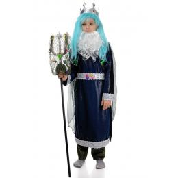 Прокат костюм дитячий Нептун