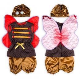 Прокат костюм детский Пчелка или Жук