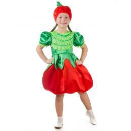 Прокат костюм детский Помидорчик