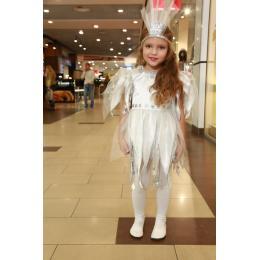 Прокат костюм дитячий Бурулька
