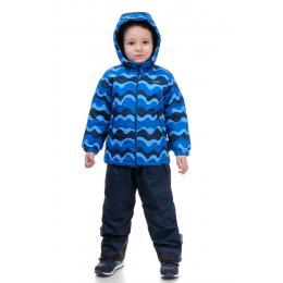 """Демисезонная куртка""""Stream""""(мальчик)TRAVELER"""