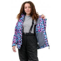 Штаны зимние для девочкиTRAVELER