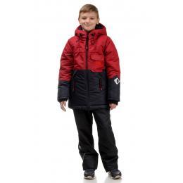 """Зимова куртка """"Storm""""(хлопчик)TRAVELER"""
