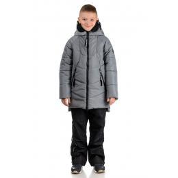 """Зимова куртка з окулярами """"Аntman""""TRAVELER"""