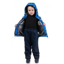 Демісезонні штани для малюка