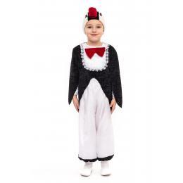 """Прокат костюм дитячий"""" Пингвин """""""