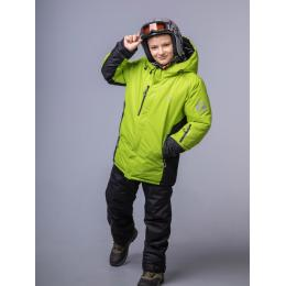 """Євро- зима """" SKI"""" куртка ( хлопчик) TRAVELER"""