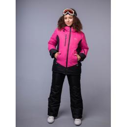 """Євро- зима """" SKI"""" куртка ( дівчинка) TRAVELER"""