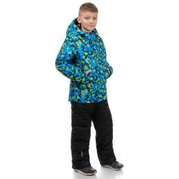 "Демисезонная куртка ""Heavy Rain""(мальчик)TRAVELER"