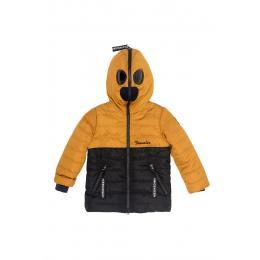 """Демисезонная куртка""""Antman- 3"""" TRAVELER"""